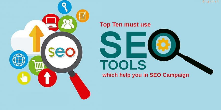 Top 10 SEO Tools you cannot do without in 2020