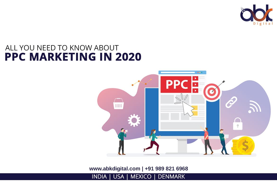 All you Need to know About PPC Marketing In 2020