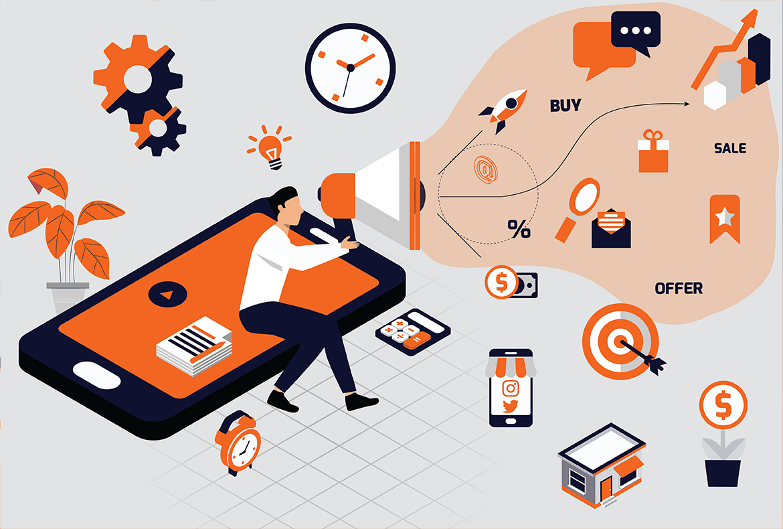 Digital Marketing Trends - ABK Digital Marketing Agency