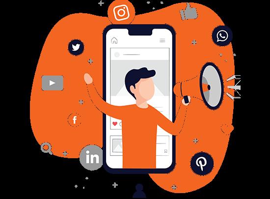ABK Digital - Best Social Media Marketing Agency