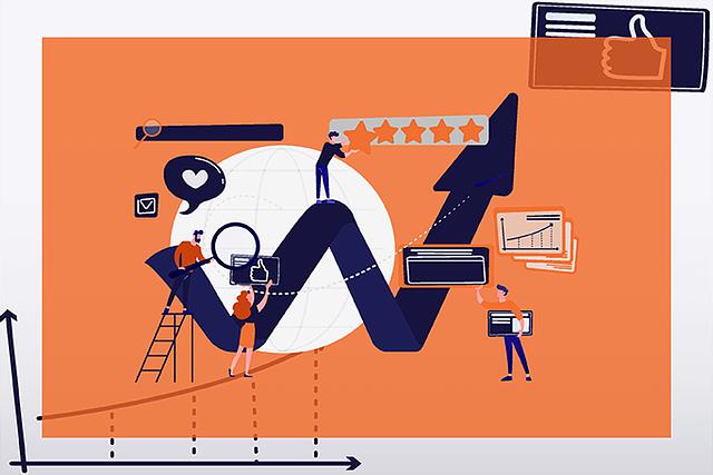 Online Reputation Management - ABK Digital Marketing Agency