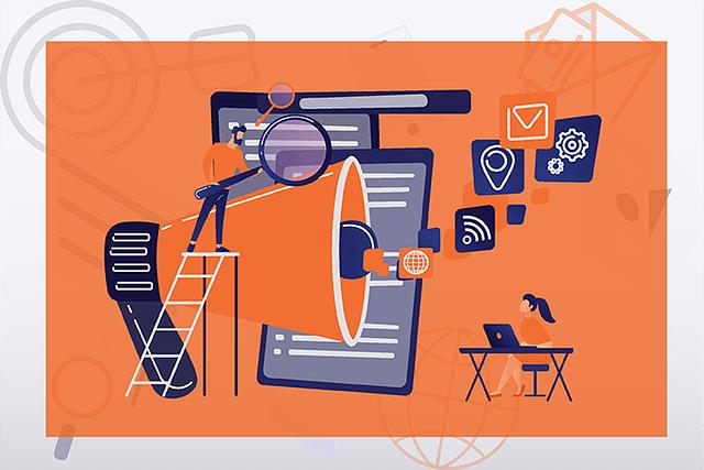 Search Engine Marketing - ABK Digital Marketing Agency