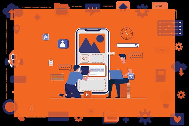 Mobile App Devlopment Services